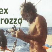 Alex Carozzo - La mia lunga storia con il mare