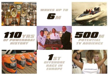 Cowes race classic