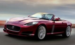 Nuova Jaguar E