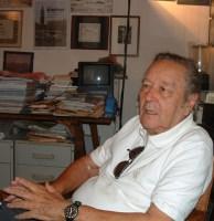 Franco Harrauer