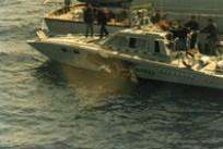 V.4004-1987 fiancata sinistra speronata
