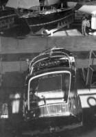 Carriddi Jet al Salone Nautico di Genova