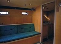 Bango cabina principale