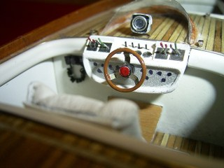 G50 Modellismo nautico