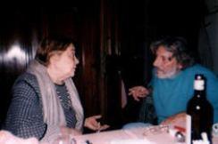 Nanda e Antonio Soccol
