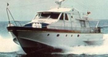 Barca Classica Baglietto 16,50 Caliari