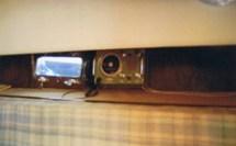 17 VHF d'epoca perfettamente funzionante