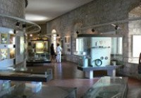 Sala museo Dubrovnik