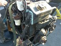 Motore Isotta Fraschini 006