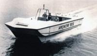 Don Aronow Catamarano SES da 45'