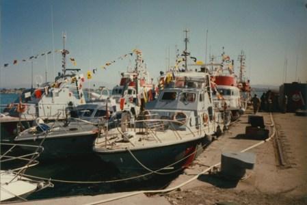 CP 243 Albania