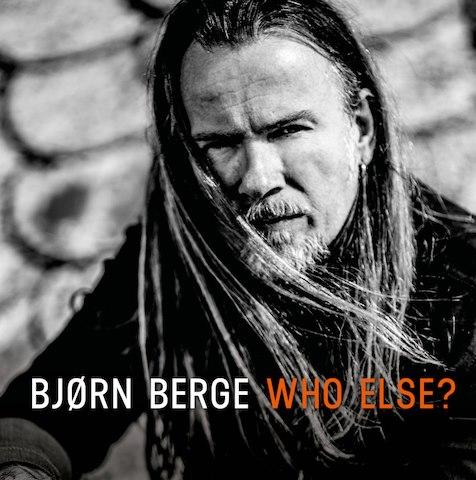 Bjørn Berge spiller på Rockers
