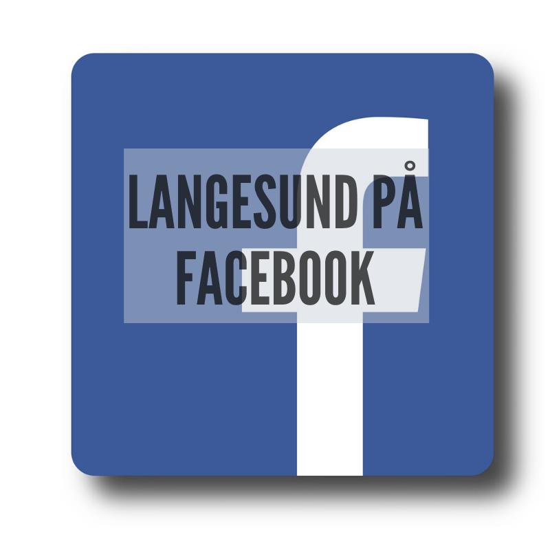 Langesund på facebook