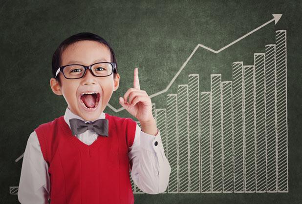5 consejos prácticos para educar al niño inversionista