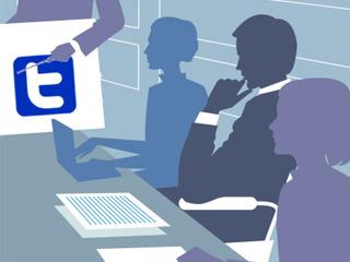 Cómo mejorar el posicionamiento de tu empresa en Redes Sociales gracias a la ayuda de tu equipo. Twitter (1/3)