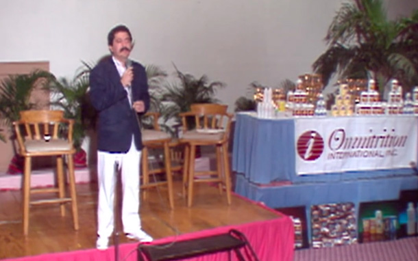 Jorge Vergara, líderes mexicanos