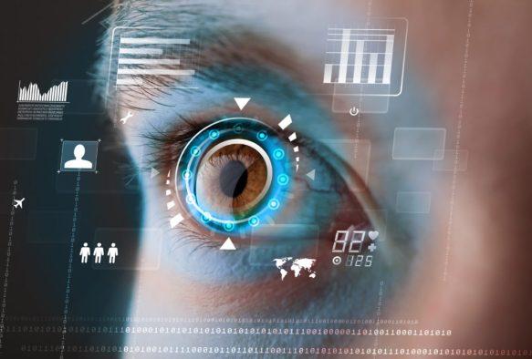 datos biométricos