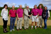 Alton Lions Golf Day Success is a win for Alton Cardiac Rehab