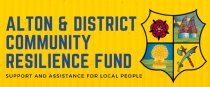 Alton & District Community Resilience Fund Press Release