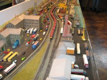 The HO scale Zweisboden