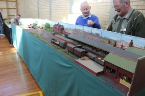 The O Gauge Chalworth