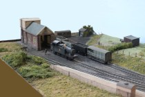 Layouts | Alton Model Railway Group