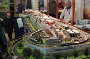 The N Gauge Bodmore Vale