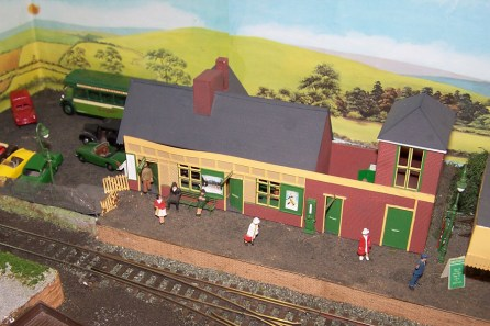 hayling-station