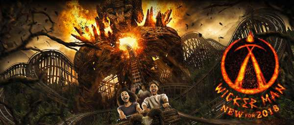 Family Rides and Attractions   Alton Towers Holidays