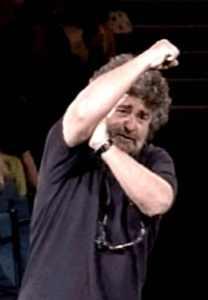 Ecco perche' ho votato il Movimento 5 Stelle di Beppe Grillo