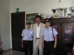 Marchetti e ausiliari di Altopascio Servizi srl