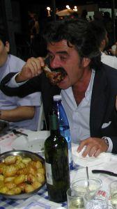 Maurizio Marchetti sindaco di Altopascio