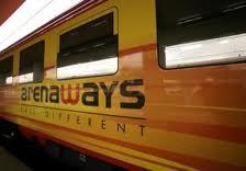 In arrivo il primo treno privato: Torino, Pisa Livorno