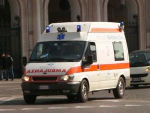Roma, ennesimo incidente provocato da ubriaco e violento contromano: Basta!