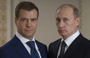 Russia: partito Putin teme calo consensi