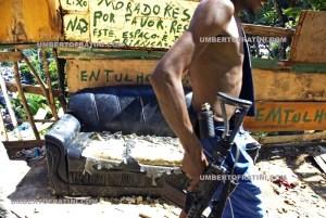 Brasile: mega blitz della polizia riconquista le favelas