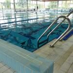 piscina comunale capannori