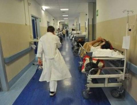 Ospedale di Roma abortisce da sola