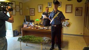 carabinierimarijuana