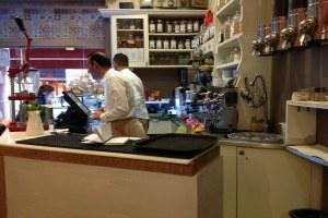 Bar Naama Cafè a Bologna