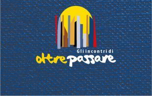 Il logo di Oltrepassare