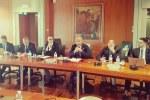 Incontro delegazione San Marino 29 giugno 2017 (1)