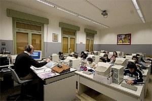 Foto di Marco Caselli Nirmal, archivio Agenzia informazione e ufficio stampa Giunta Regione Emilia-Romagna