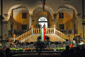 Inaugurazione Villa Beatrice Argelato 14 luglio 2017 foto Gianni Tugnoli