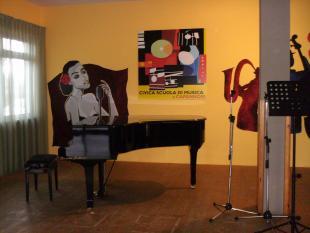 Civica Scuola di musica, il 9 ottobre riprendono le lezioni