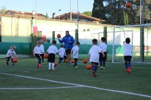 Scuola calcio inter