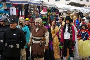 cosplay capannori