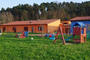 La scuola dell'infanzia di Badia di Cantignano