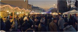 Sabato 2 dicembre a Verciano inizia 'Pregustando il Natale - Arte, sapore & Co'. Mercatino artigianale e gastronomia