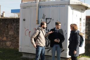 Sei nuove centraline low cost per monitorare la qualità dell'aria a Capannori. Al via a gennaio il progetto sperimentale